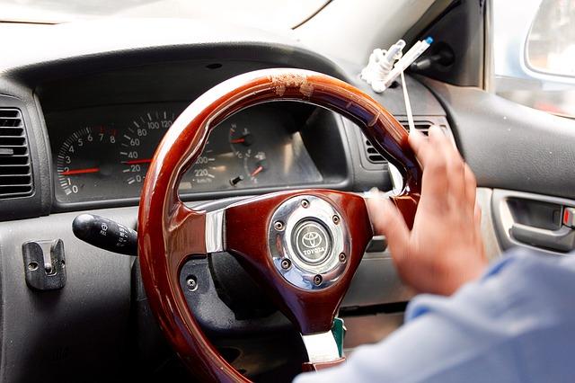 lessen voor je rijbewijs